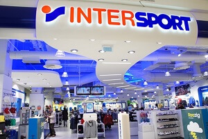 intersport akciók